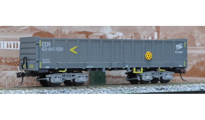 SAR CCR Coal Wagon