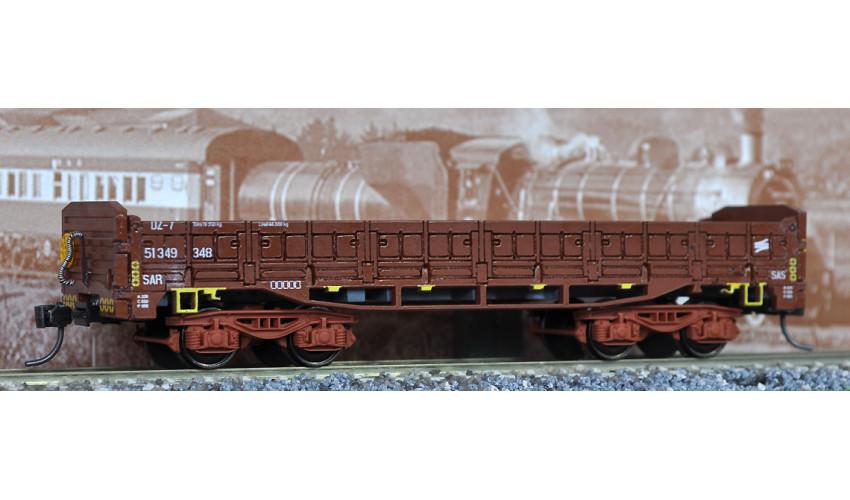 SAR DZ-7 Wagon