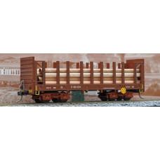 SAR STJ Wood Wagon