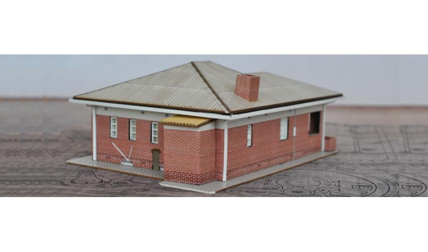 SAR House