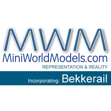 Mini World Models